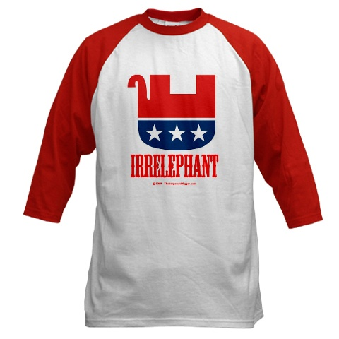 irrelephant-shirt