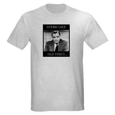 McCarthy shirt